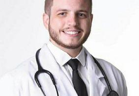 Médico de 27 anos morre vítima da Covid-19 na Paraíba