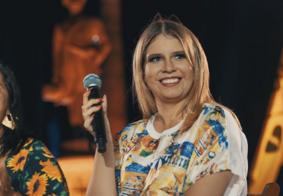 Golpe usa nome de Marília Mendonça e promete cartão-presente de R$ 10 mil