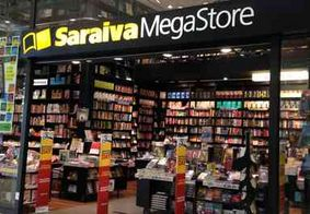 Saraiva entra em crise e fecha 20 livrarias pelo país