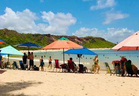 Praia de Coqueirinho, Litoral Sul da Paraíba