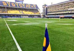 Final da Libertadores entre Boca e River é adiada após temporal em Buenos Aires