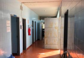 CRM-PB interdita eticamente hospital municipal de Soledade, na PB