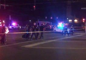 Novo ataque nos EUA deixa 10 mortos e 16 feridos