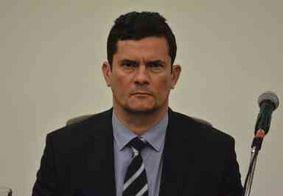 Chamado de 'ingrato', Moro rebate reclamações de Bolsonaro