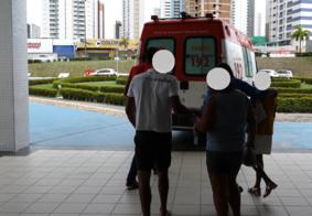 Família paraibana planeja velório, compra caixão e encontra parente vivo