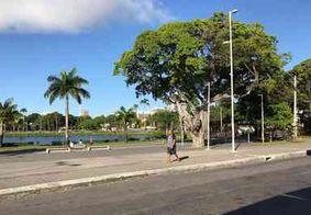 MPF denuncia servidores por superfaturamento em obra no Parque da Lagoa, em JP