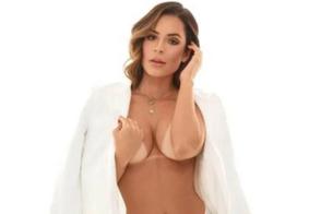 Denise Dias diz sofrer ataques por ser evangélica e postar fotos sensuais