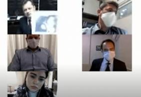 Vídeo: confira a íntegra da audiência de Mariana Ferrer em julgamento sobre estupro