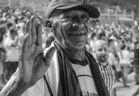 Caroço de Pinha, um dos torcedores mais conhecidos do Botafogo-PB é mais uma vítima da Covid-19