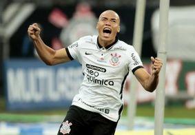 Jogador de Mandacaru brilha em gramado pelo Corinthians