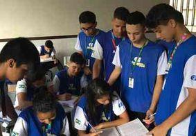 Empresas da Paraíba já contrataram mais de 3 mil jovens aprendizes em 2018