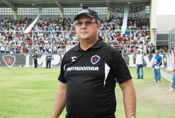 Botafogo-PB anuncia Marcelo Vilar como técnico na temporada 2021; veja