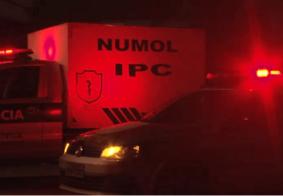 Homem é morto em ataque a tiros na Zona Sul de João Pessoa