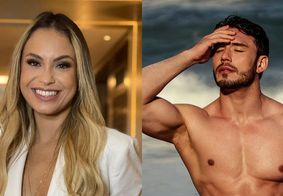 Sarah Andrade e Lucas Viana estão namorando, entrega Felipe Prior