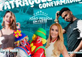 TV Tambaú realiza grande festa no Parque da Lagoa neste sábado (31)