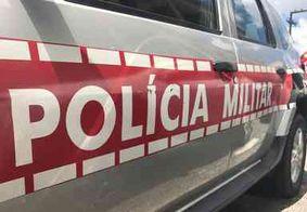 Moto roubada em condomínio é encontrada com adolescente de 14 anos, em João Pessoa