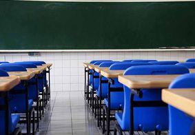Servidores da educação de Campina Grande entram em greve geral