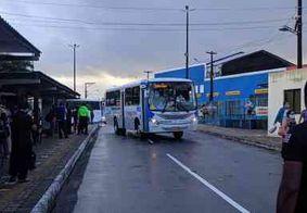 Ônibus voltam às ruas de João Pessoa nesta segunda-feira (6); veja o que mudou