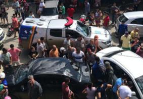 Polícia realiza buscas a integrante de grupo criminoso que matou PM