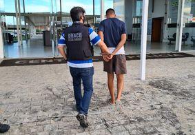 Polícia Civil prende suspeitos de realizar assaltos a comerciantes em João Pessoa