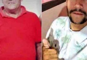 Tio e sobrinho são mortos a tiros no Sertão da Paraíba
