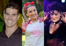 TV Tambaú 30 anos: relembre paraibanos que brilharam em reality shows do SBT