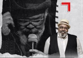 Ao vivo: acompanhe a Live do sambista Jorge Aragão