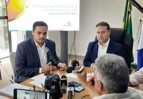 Governo pede suspensão de pacotes de passeios para turistas de navios em Alagoas
