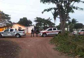 Operação prende suspeito de chacina em Catolé do Rocha, na PB