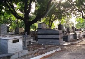 Secretaria diz que planejamento afasta chances de colapso funerário em João Pessoa
