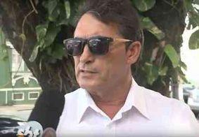 Justiça nega recurso de presidente afastado da FPF