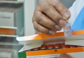 Novas doses de vacinas contra a Covid-19