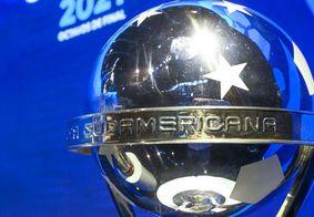 Copa Sul-Americana: times brasileiros não se enfrentam nas oitavas