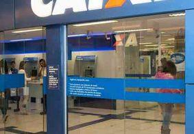Agências da Caixa abrem em 11 municípios da Paraíba neste sábado (25); confira a lista