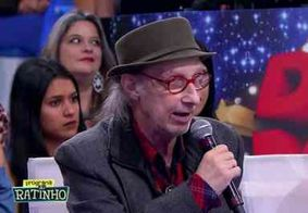 Arnaldo Saccomani descobre doença rara e é internado com urgência