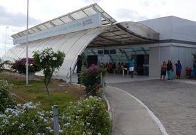 Hospital de Trauma de Campina Grande