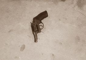 Suspeito é morto durante tentativa de assalto em Campina Grande