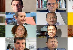 Confira a primeira pesquisa Ibope pela corrida à Prefeitura de João Pessoa