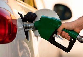 Em João Pessoa, menor preço da gasolina é R$ 4,38