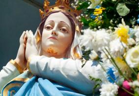 Confira a programação religiosa do Dia de Nossa Senhora da Conceição em João Pessoa