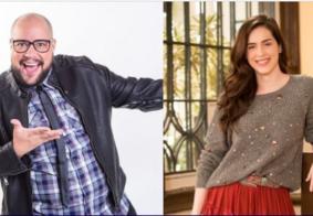 Tiago Abravanel e Sophia Abrahão vencem repescagem da 'Super Dança dos Famosos'