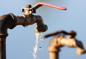 Sete bairros de João Pessoa ficam sem água neste domingo (13); veja lista