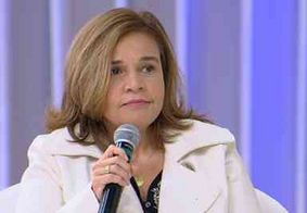 Claudia Rodrigues é internada às pressas após passar mal em SP