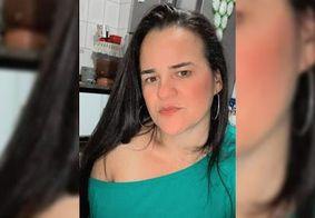 Sepultado corpo de paraibana morta pelo ex-companheiro em SP