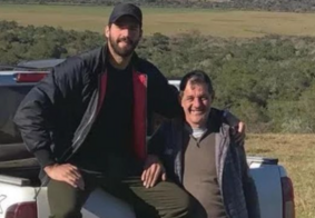 José Becker, pai do goleiro Alisson, morre afogado em barragem do RS