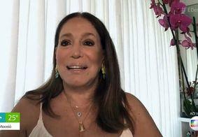 Susana Vieira diz que torce para Juliette e Camilla no BBB21