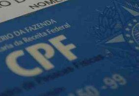 Exigência de regularização do CPF para recebimento do auxílio de R$ 600 é suspensa pela Justiça