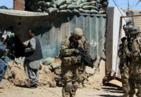 Emboscada termina com 17 policiais mortos e pelo menos 5 feridos