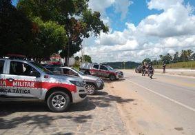 Suspeito de estupro procurado pela Justiça é capturado pela PM, na Paraíba