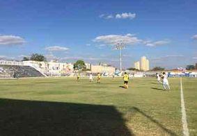 Perilima vence Sport-PB por 2 a 0 e retorna à elite do Campeonato Paraibano